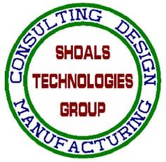 Original Shoals Logo